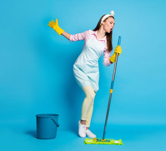 Cleaning Services Bromley
