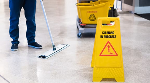 Tailor Made Cleaning Services Maid in the UK